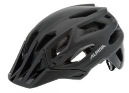 Alpina Garbanzo Fahrradhelm (Größe: 57-62 cm, 30 black)