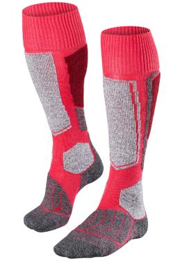 Falke SK 1 - Snowboard Socken für Damen - Pink