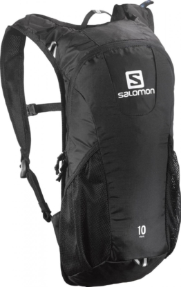 Salomon Trail 10 Rucksack (Farbe: black)