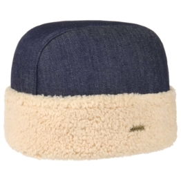 Faux Shearling Wintermütze by Kangol